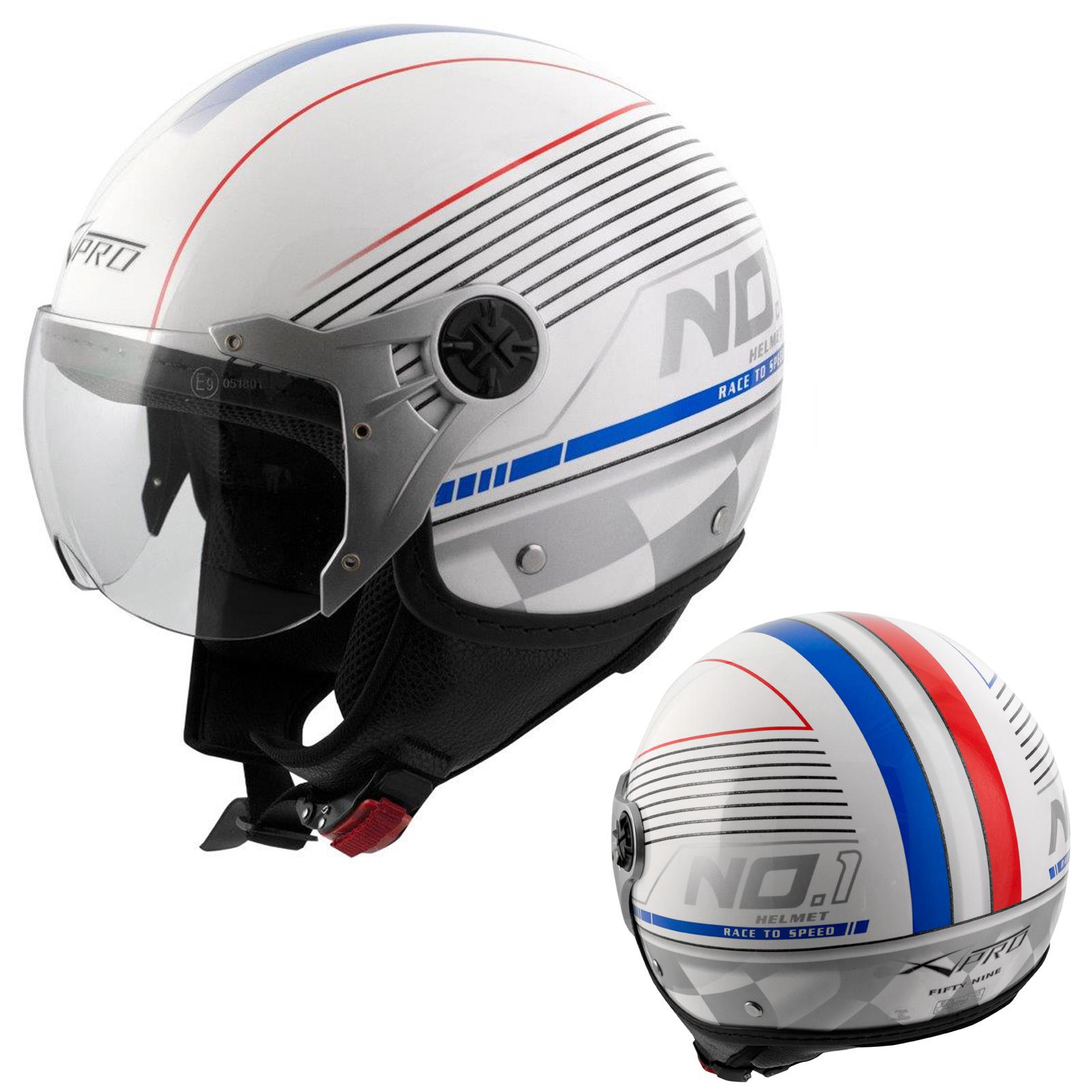 Casque moto ebay