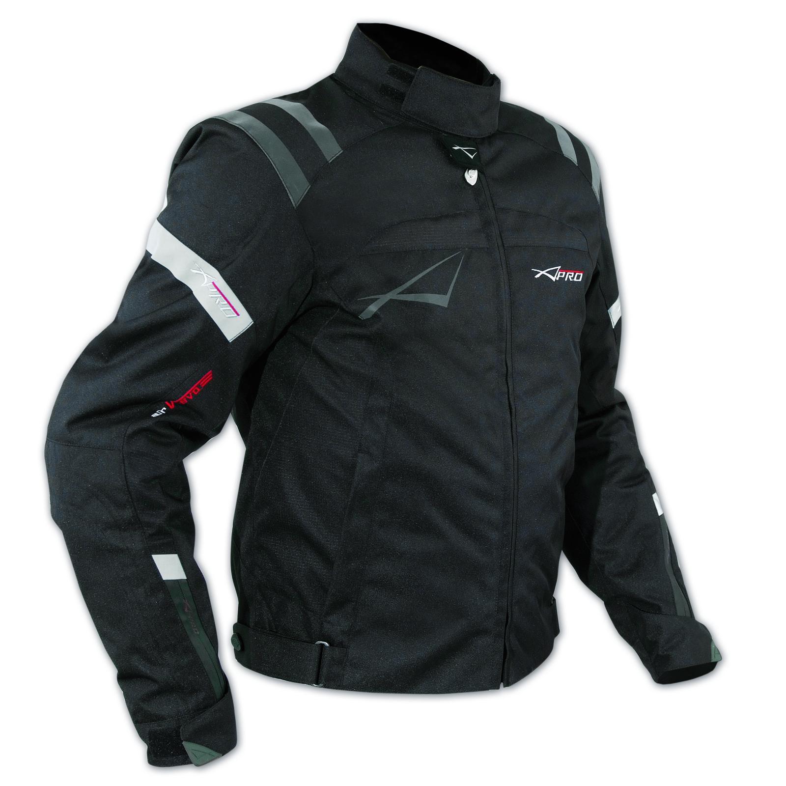 blouson textile motard sport protections doublure hiver moto veste touring ebay. Black Bedroom Furniture Sets. Home Design Ideas