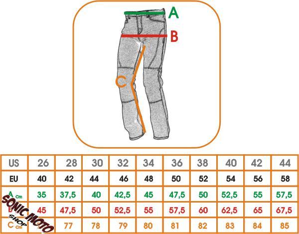 Pantalons-Femme-Lady-Impermeable-Moto-Rembourrage-Thermique-Extractible