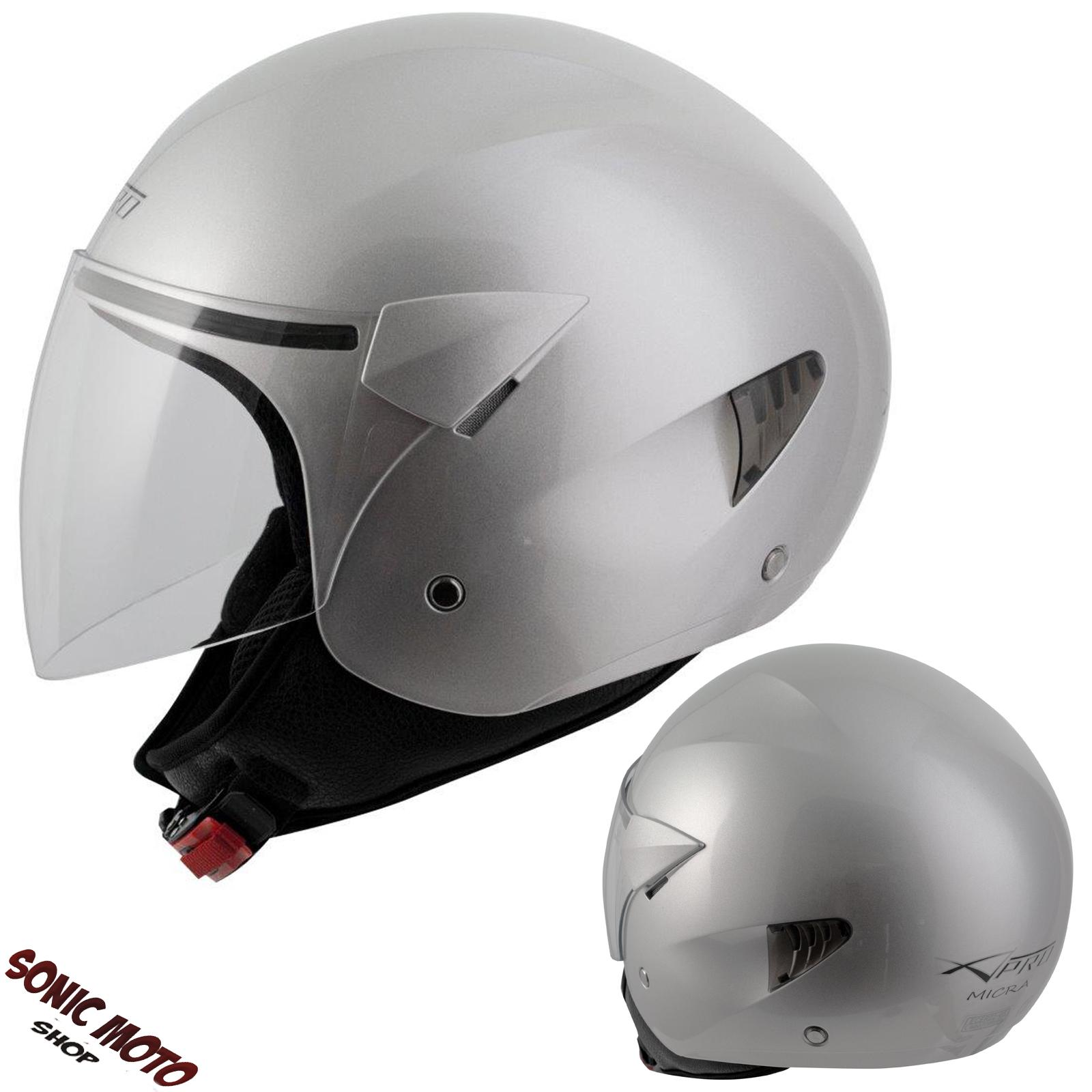 motorradhelm motorrad roller jet helm demi jet scooter. Black Bedroom Furniture Sets. Home Design Ideas