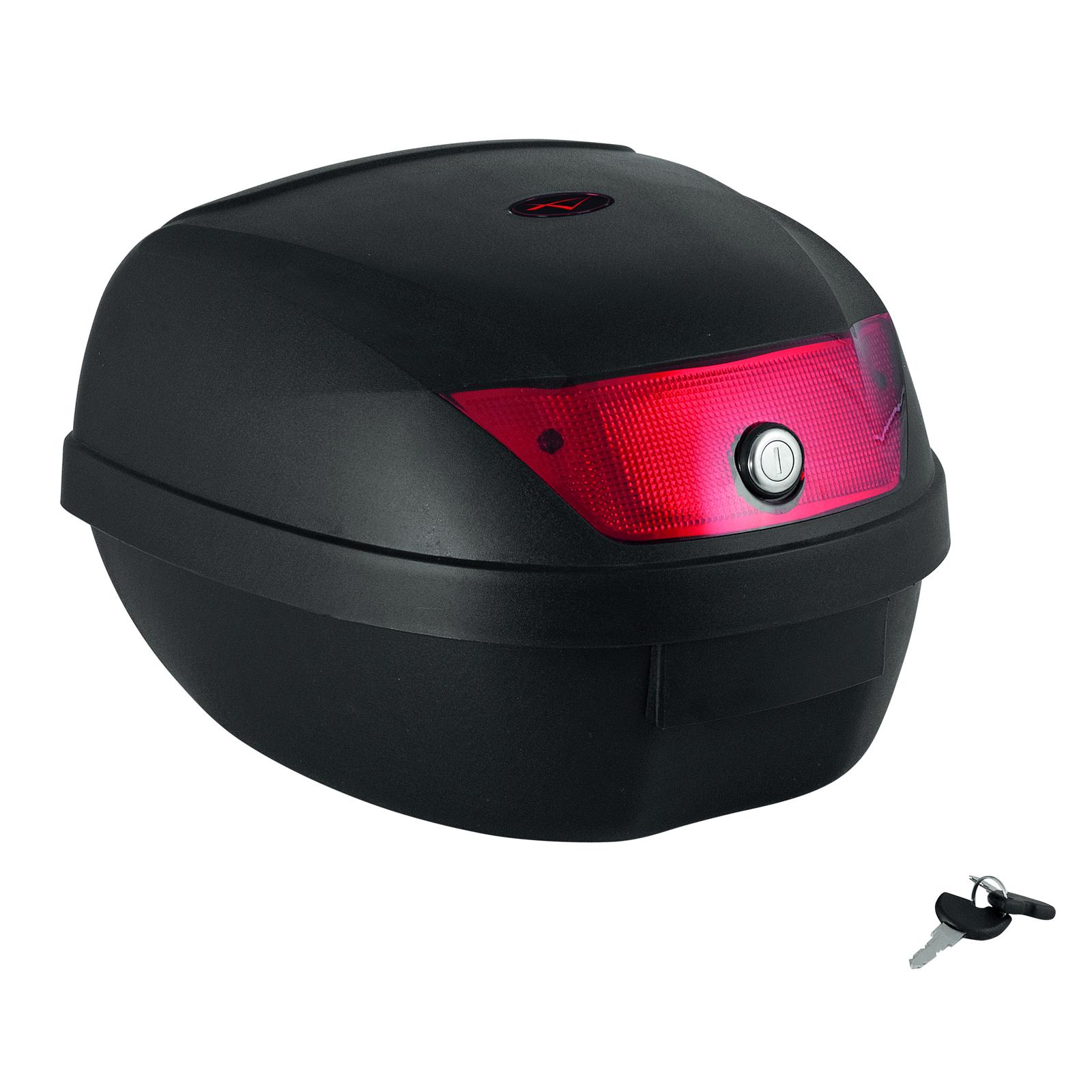 motorrad roller top case 28 lt universal. Black Bedroom Furniture Sets. Home Design Ideas
