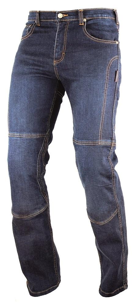jeans 100 coton moto pantalon ce protections renforts kevlar homme bleu 40 ebay. Black Bedroom Furniture Sets. Home Design Ideas