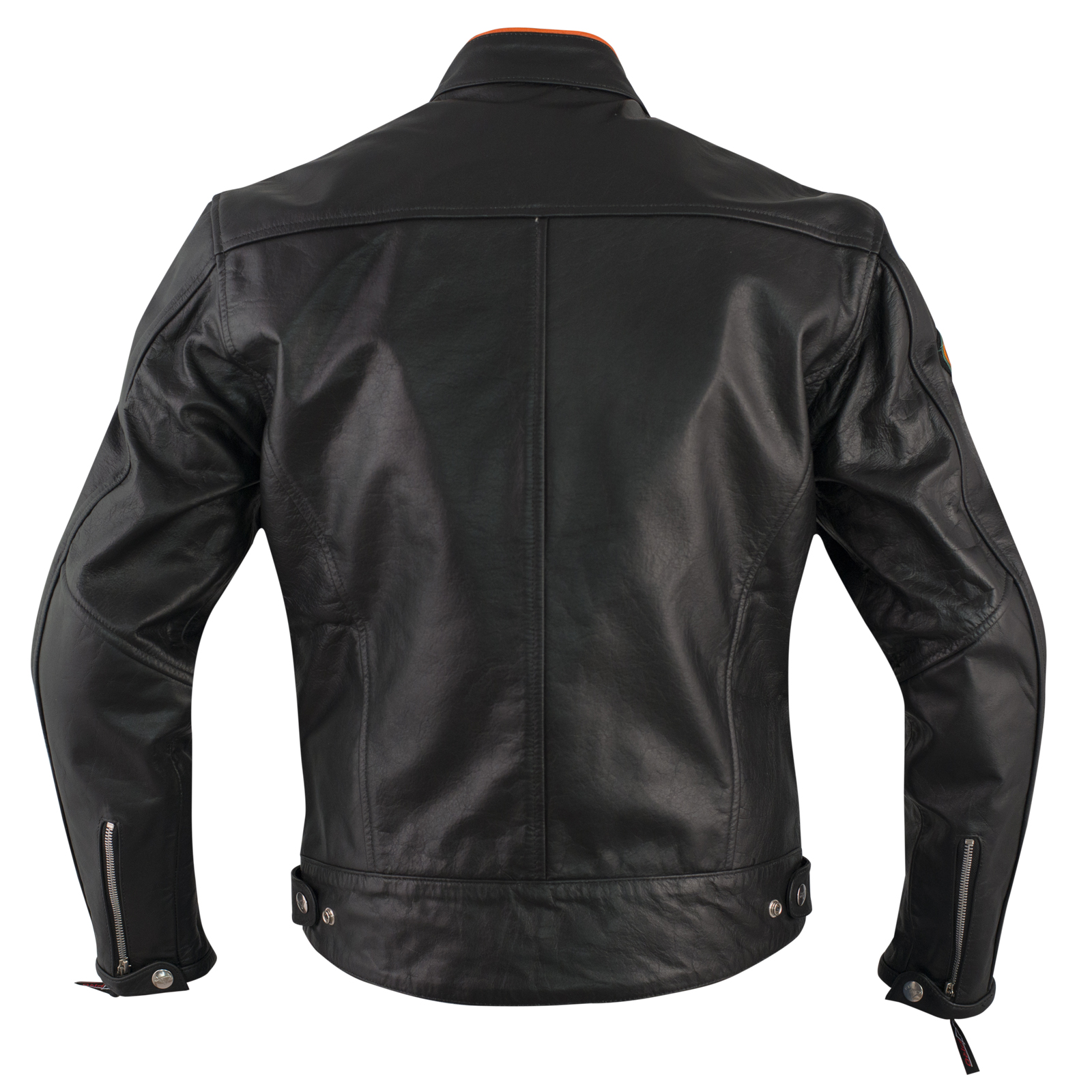 Quality leather motorcycle jackets