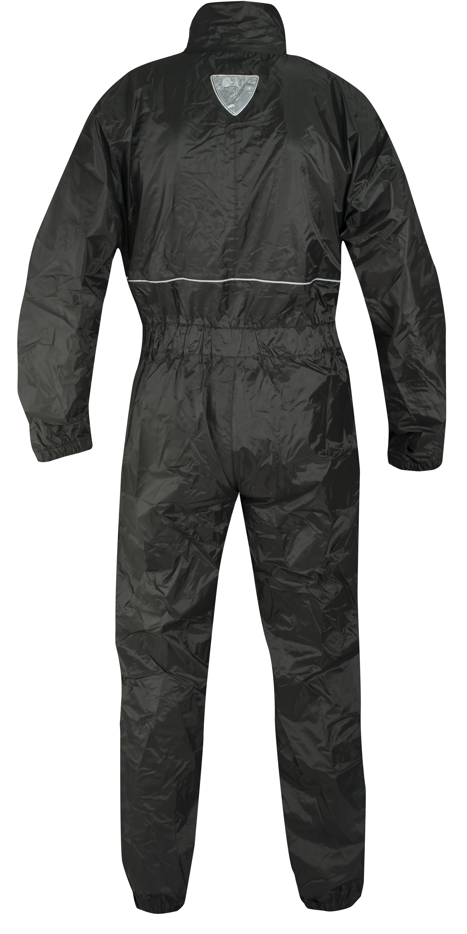 Entire-jumpsuit-Anti-Rain-Water-impermeablie-Foldable-Pouch-Motorcycle-Scooter thumbnail 6