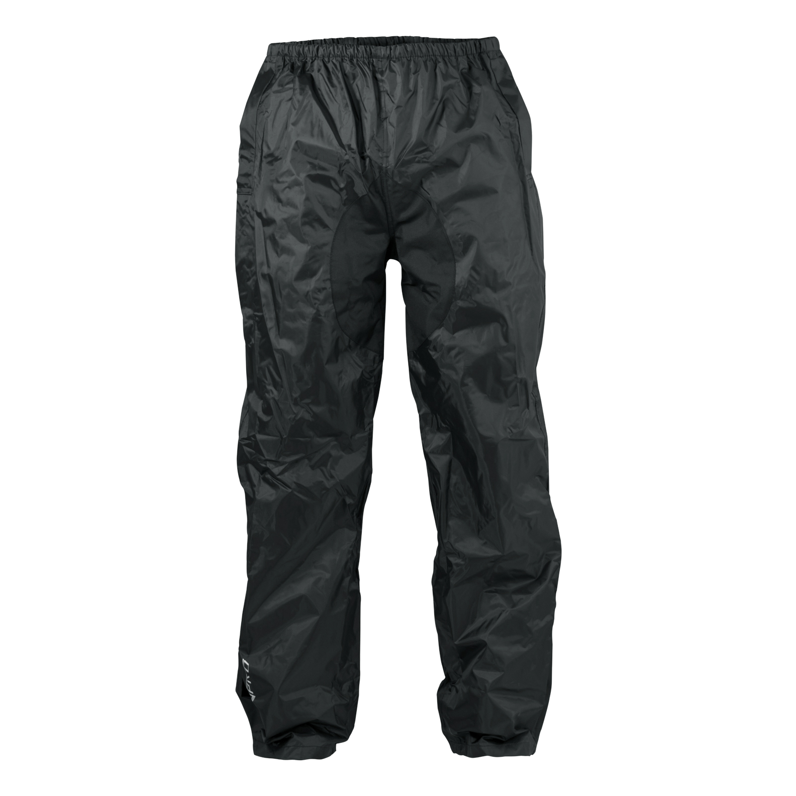 Pantalon-100-Impermeable-Motard-Moto-Unisex-Protection-Pluie-Unisexe miniature 5