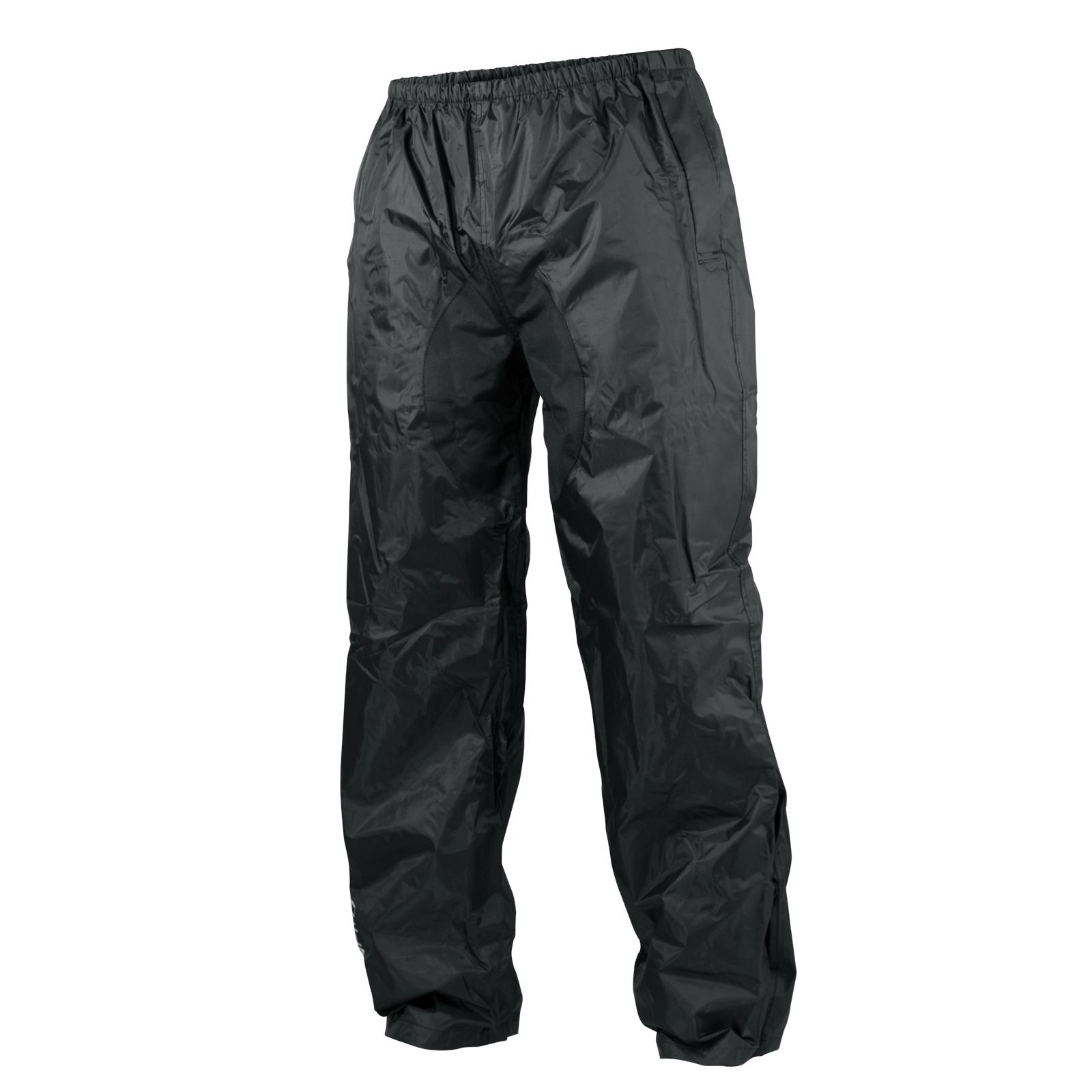 Pantalon-100-Impermeable-Motard-Moto-Unisex-Protection-Pluie-Unisexe miniature 6
