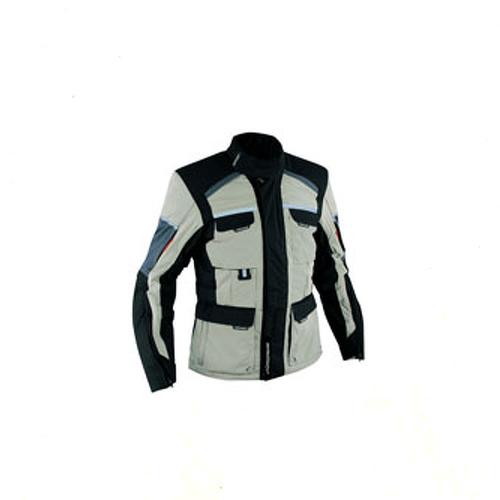 Giacca-Tessuto-Moto-Impermeabile-Imbottitura-Termica-Sfoderabile-Gran-Touring