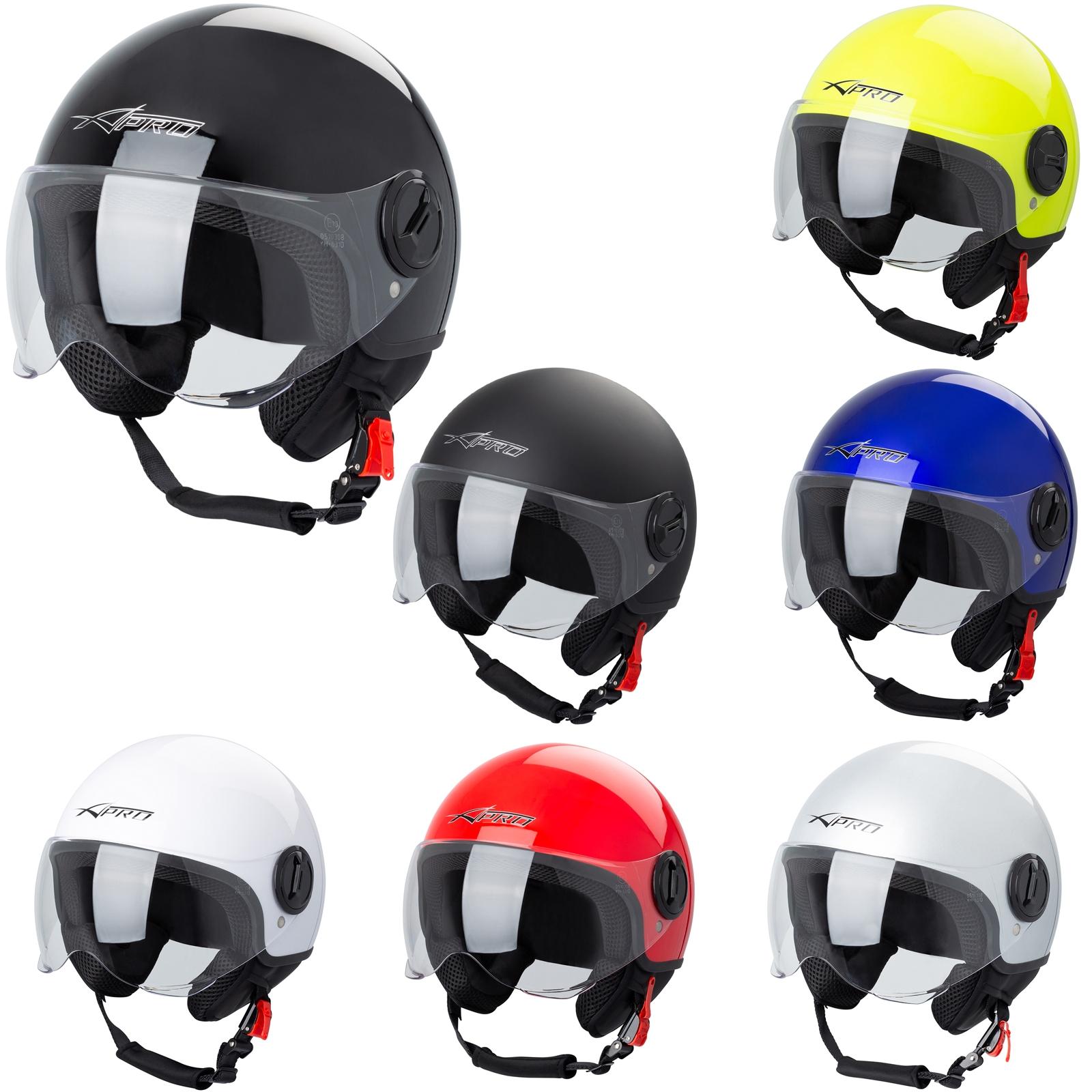 Come scegliere il casco